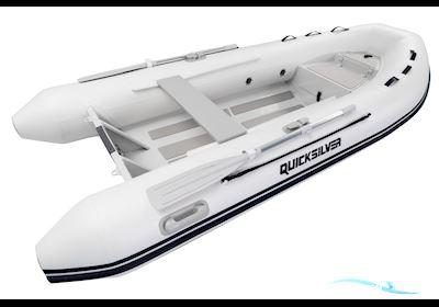 Inflatable / Rib Quicksilver 350 Alu RIB
