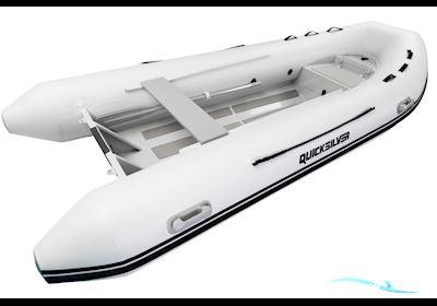 Inflatable / Rib Quicksilver 380 Alu RIB