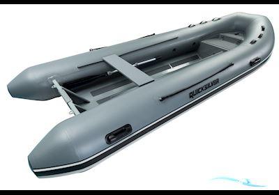 Inflatable / Rib Quicksilver 420 Alu RIB