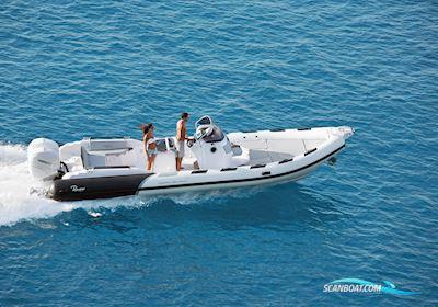 Inflatable / Rib Ranieri Cayman 31 Sport Touring