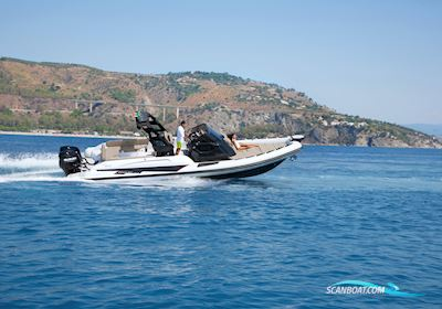 Inflatable / Rib Ranieri Cayman 35.0 Executive