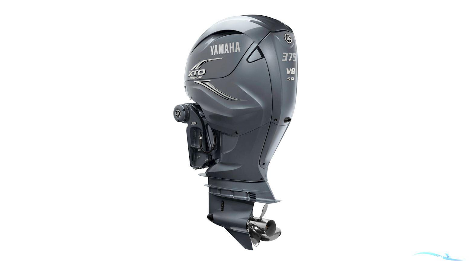 Yamaha FX375 Xto