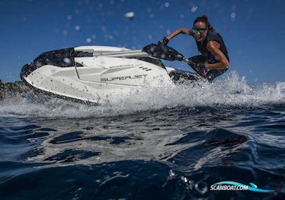Jetski / Scooter / Jetboot Yamaha Superjet