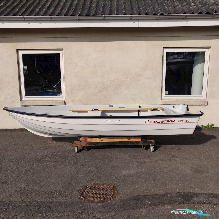 Sandström Basic 380 R - Ny