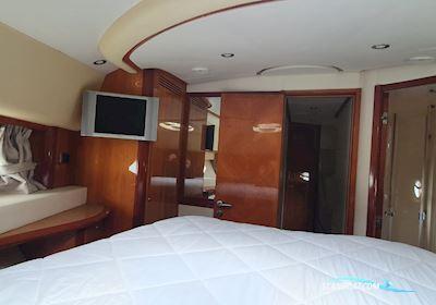 Motor boat Aicon 56