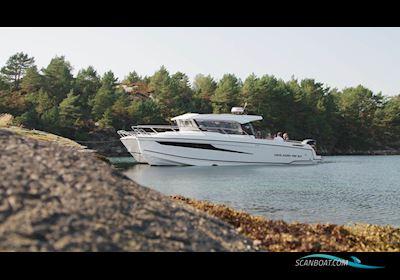 Motor boat Askeladden P92 SUV
