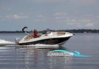 Motor boat Atlantic 750 Open
