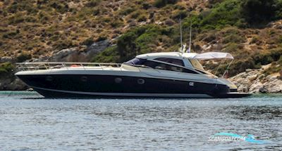 Motor boat Baia 54 Aqua