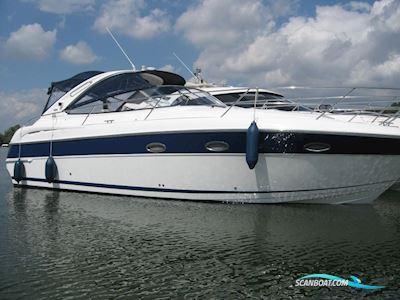Motor boat Bavaria 33 Sport
