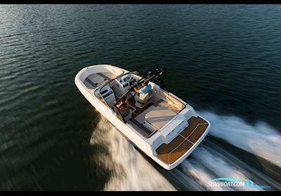 Motor boat Bayliner VR4 IB
