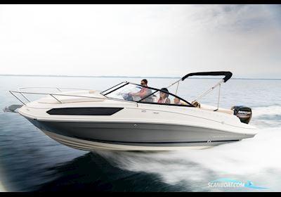 Motor boat Bayliner VR5 Cuddy