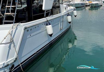 Motor boat Beneteau Swift Trawler 30