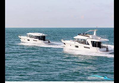 Motor boat Beneteau Swift Trawler 41 Fly