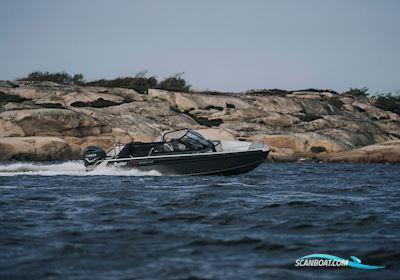 Motor boat Buster Supermagnum