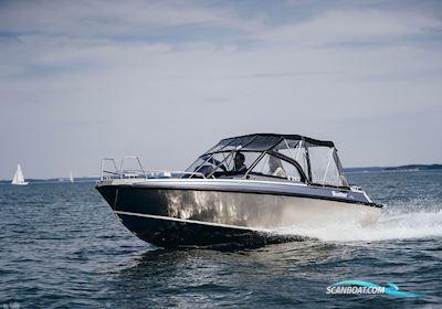Motor boat Buster XL