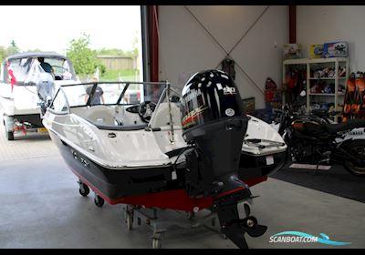 Motor boat Campion A16 OB BR Premium Edition