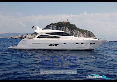 Motor boat Cayman Yachts S640