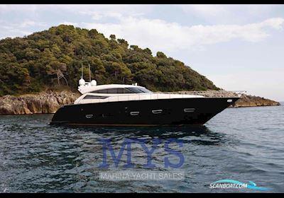 Motor boat Cayman Yachts S750