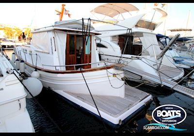 Motor boat CN DE MALLORCA Myabca 40 TR