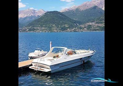 Motor boat Colombo 36