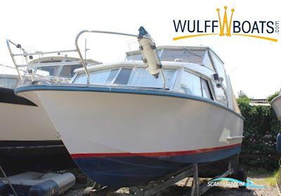 Motor boat Coronet 24 Cabin