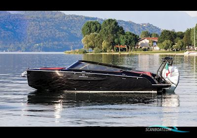 Motor boat Cranchi E26 Rider - New 2021