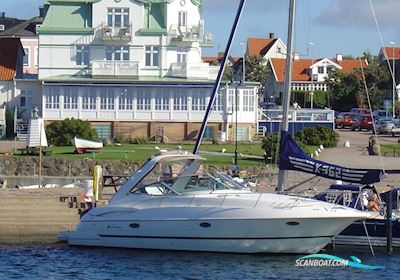 Motor boat Cruisers Yachts 340, 37 Fod