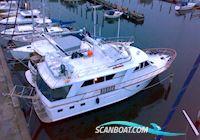 Motor boat Defever Trawler