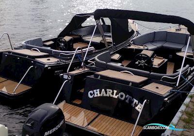 Motor boat Fjordjollen 710 Classic M. F15