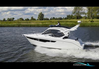 Motor boat Galeon 300 Fly