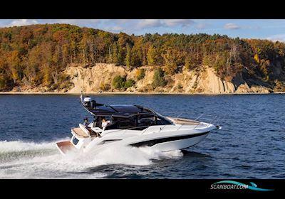 Motor boat Galeon 425 Hts