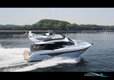 Motor boat Galeon 460 Fly