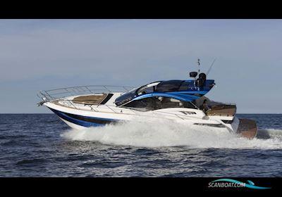 Motor boat Galeon 485 Hts