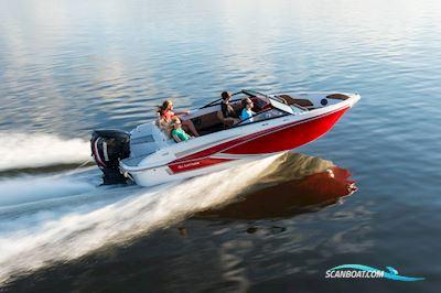 Motor boat Glastron GT 200