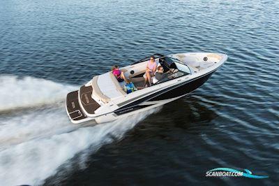 Motor boat Glastron GT 205