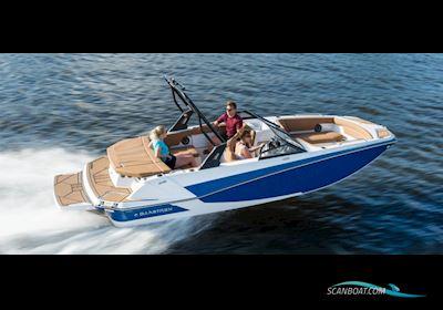 Motor boat Glastron Gtd 205