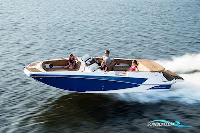 Motor boat Glastron Gtd 225