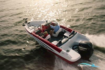 Motor boat Glastron GTSF 180