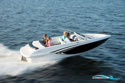 Motor boat Glastron GTX 185