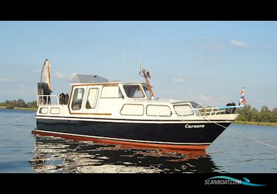 Motor boat Heck Kruiser 9.00 AK