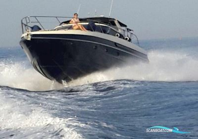 Motor boat Ilver Palma 49