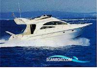 Motor boat Intermare 42 Fly