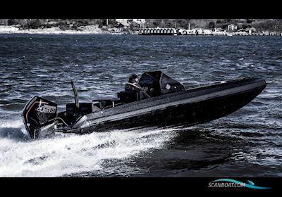 Motor boat IRON 827