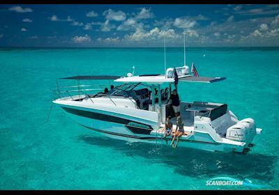 Motor boat Jeanneau Cap Camarat 12.5 WA