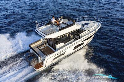 Motor boat Jeanneau Merry Fisher 1095 Fly