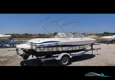 Motor boat Maxum 1800SR3