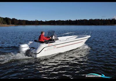 Motor boat Micore 550 CC Classic
