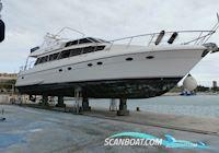 Motor boat Monte Fino 65