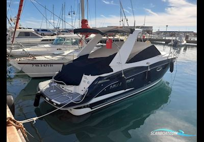Motor boat Monterey 275 SCR
