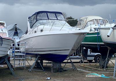 Motor boat Monterey